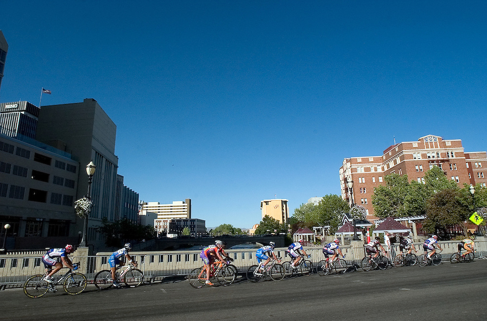 Photos from the 15th annual Tour de Nez, Saturday, June 16, 2007 in Downtown Reno...Photo by David Calvert