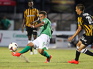 OKC Energy FC vs Charleston Battery - 8/24/2014