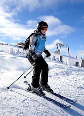 20120125 NED: Wintersportkamp BvdGF, Flachau