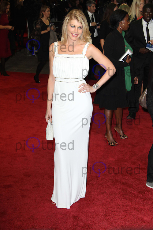 Meredith Ostrom 360 European Premiere at the 55th BFI London Film Festival, Odeon Cinema, Leicester Square, London, UK. 12 October 2011. Contact: Rich@Piqtured.com +44(0)7941 079620 (Picture by Richard Goldschmidt)