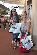 Tanger Outlets Black Friday 2014