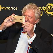 NLD/Amsterdam/20191009 - Uitreiking Gouden Televizier Ring Gala 2019, Willibrord Frequin