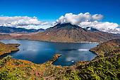 Nikko: Toshogu, Lake Chuzenji
