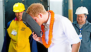 PRINCE HARRY VISITS NEPAL DAY 5