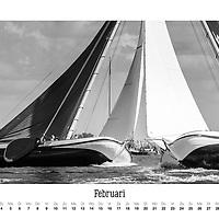 SKS Skutsjekalender 2018
