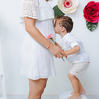 Cristy y Diego Mother´s Day