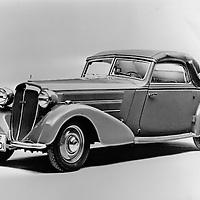 Front 225 Spezial-Cabriolet