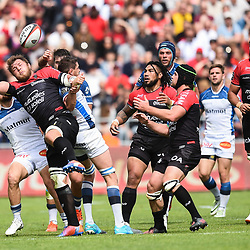 15,04,2017 Rc Toulon and Castres Olympique