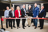 CHASSE Building Team - Sky at Chandler Airpark Ribbon Cutting Event