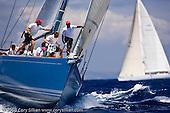 2008 Antigua Sailing Week