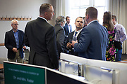 College of Business Trading Room Ribbon Cutting in Copeland Hall on Friday, April 21, 2017. © Ohio University / Photo by Kaitlin Owens College of Business Trading Room Ribbon Cutting in Copeland Hall on Friday, April 21, 2017. © Ohio University / Photo by Kaitlin Owens