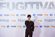 040218 Paz Vega 'Fugitiva' Madrid Premiere