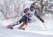 Tec Cup Finals mens 1st run Gunstock 19Feb11