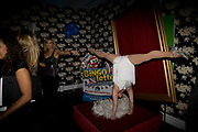 Bingo Lotto launch party. Soho Hotel Richmond Mews. London. 29 February 2008.  *** Local Caption *** -DO NOT ARCHIVE-© Copyright Photograph by Dafydd Jones. 248 Clapham Rd. London SW9 0PZ. Tel 0207 820 0771. www.dafjones.com.
