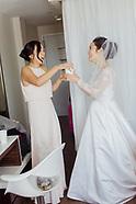 1 | K Getting Ready ~ K + T Wedding