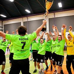 20180905: SLO, Handball - Slovenia Supercup 2018, MRK Krka vs RK Celje Pivovarna Lasko
