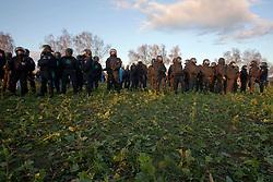 Bundesweite Anti-Atom-Kundgebung in Splietau bei Dannenberg im Wendland. 50.000 Menschen protestieren friedlich gegen die Atompolitik der schwarz-gelben Regierung. <br /> <br /> Ort: Splietau<br /> Copyright: Kolja Schoepe<br /> Quelle: PubliXviewinG