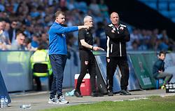 Coventry City manager Mark Robins - Mandatory by-line: Paul Terry/JMP - 05/05/2018 - FOOTBALL - Ricoh Arena - Coventry, England - Coventry City v Morecambe - Sky Bet League Two