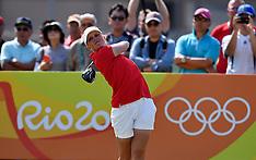 20160819 Rio 2016 Olympics - Golf kvinder 3. runde