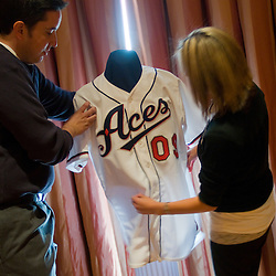 092308 - Reno Aces Naming Announcement