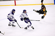 MIH: University of St. Thomas (Minnesota) vs. St. Olaf College (02-04-18)