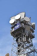 Antenna Rai Via Teulada