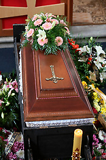 CZ Nedvezi - Funeral Alena Kralova