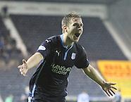 01-11-2014 Kilmarnock v Dundee