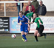 - Forfar Farmington v Stirling University in the SWPL at Station Park, Forfar. Photo: David Young<br /> <br />  - &copy; David Young - www.davidyoungphoto.co.uk - email: davidyoungphoto@gmail.com