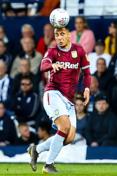 Anwar El Ghazi of Aston Villa - Mandatory by-line: Robbie Stephenson/JMP - 14/05/2019 - FOOTBALL - The Hawthorns - West Bromwich, England - West Bromwich Albion v Aston Villa - Sky Bet Championship Play-off Semi-Final 2nd Leg