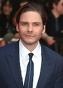 April 26, 2016 - Daniel Brühl attending 'Captain America: Civil War' European Film Premiere at Vue Westfield in London, UK.<br /> ©Exclusivepix Media