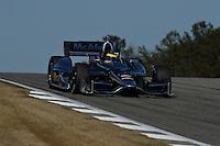 Sebastien Bourdais, Honda Indy Grand Prix of Alabama, Barber Motorsports Park, Birmingham, AL USA 04/07/13