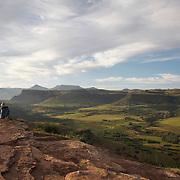 Lesotho 2015