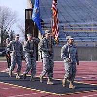 Football: University of Wisconsin Oshkosh Titans vs. Wartburg College Knights