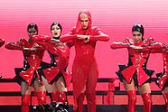 Katy Perry in concert - 3 Oct 2017