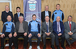 Westport Gaa launched a new club bursary initiative in conjunction with Portwest Westport at their Bord na nOg awards last week.<br />