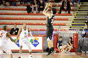 DESCRIZIONE : Roma Lega serie A 2013/14 Acea Virtus Roma Pasta Reggia Caserta<br /> GIOCATORE : Michele Vitali<br /> CATEGORIA : Tiro Three Controcampo Controcampo<br /> SQUADRA : Pasta Reggia Caserta<br /> EVENTO : Campionato Lega Serie A 2013-2014<br /> GARA : Acea Virtus Roma Pasta Reggia Caserta<br /> DATA : 23/02/2014<br /> SPORT : Pallacanestro<br /> AUTORE : Agenzia Ciamillo-Castoria/GiulioCiamillo<br /> Galleria : Lega Seria A 2013-2014<br /> Fotonotizia : Roma Lega serie A 2013/14 Acea Virtus Roma Pasta Reggia Caserta<br /> Predefinita :