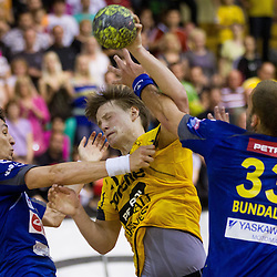 20120512: SLO, Handball - RK Gorenje Velenje vs RK Cimos Koper