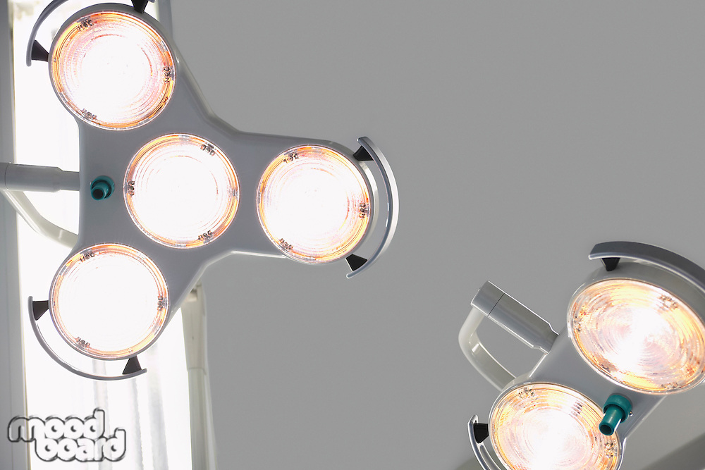 Operating Room Lighting personal perspective