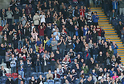 Dundee had plenty of support at Starks Park - Raith Rovers v Dundee, pre-season friendly at Starks Park<br /> <br />  - &copy; David Young - www.davidyoungphoto.co.uk - email: davidyoungphoto@gmail.com