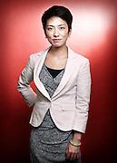 RENHO  / Japanese Lawmaker for The Wall Street Journal