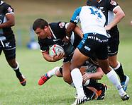 Match 49 Vodacom Cup - Cell C Sharks XV v GWK Griquas, Pietermaritzburg, 2 May 2015