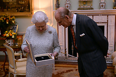 Duke of Edinburgh - A Life in Pictures 28 July 2017