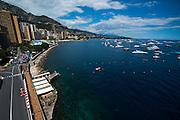 May 20-24, 2015: Monaco Grand Prix: Kimi Raikkonen (FIN), Ferrari