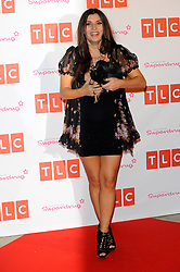 Grace Woodward during the TLC channel launch held at Sketch, Conduit street, London, United Kingdom, 25th April 2013. Photo by: Chris Joseph / i-Images