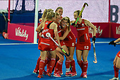 Vitality Hockey Womens World Cup 2018, 25-07-2018. 250718