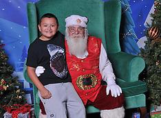 Sundial Santa 12.18.2016