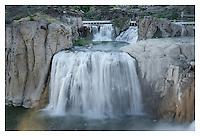 Shoshone Falls, Snake River Plain Idaho