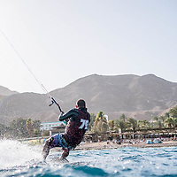 March 21st, 2018 - Rif Raf Beach, Eilat