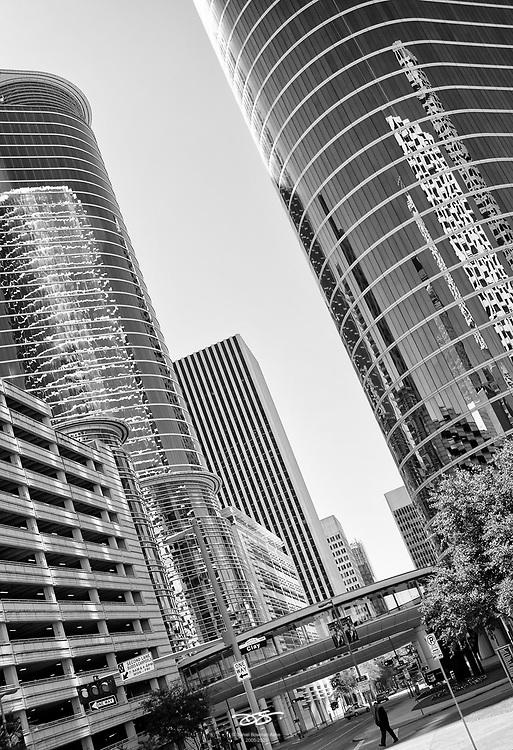 Photo images of Houston, Texas